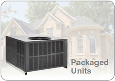 Packaged Heat Pumps