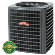 Goodman SSZ14 Heat Pump Review