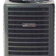 Amana Distinction Brand Heat Pumps