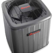 Amana Energy Efficient Heat Pump Models