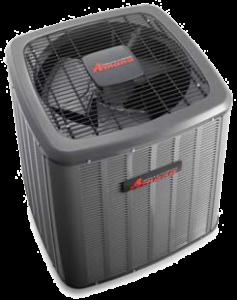 amana ASZ18 heat pump 237x300 Amana Energy Efficient Heat Pump Models