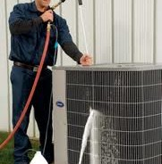 Tips to Clean Heat Pump Condensing Unit