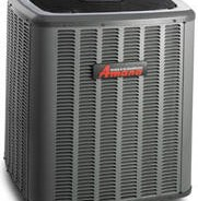 Amana ASX13 Air Conditioner Review