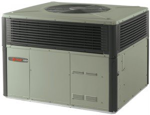 Trane XL16c 300x231 Trane Packaged Heat Pumps Reviews