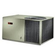 Trane XR13h Packaged Heat Pump