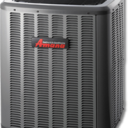Amana ASXC18 Air Conditioner Review