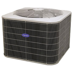 carrier base series What causes heat pumps to not produce enough heat?