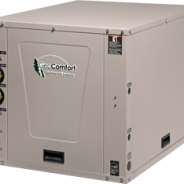GeoComfort GWT Water to Water Heat Pump Review