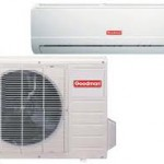 goodman msg mini split 150x150 Ductless Mini Split