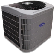 Carrier Heat Pumps Infinity Series