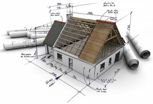 house plans 300x204 Heat Pump Size Calculation Using Manual J Load Calculator