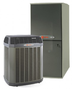 trane dual fuel 243x300 Things to Consider for the Installation of a Dual Fuel Heat Pump