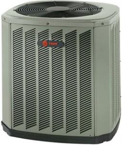 trane xb14 253x300 Trane XB14 Standard Efficiency Heat Pump