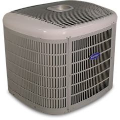 Carrier Infinity SeriesAC Carrier Infinity Series Central Air Conditioner
