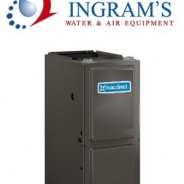 HVAC Direct Gas Furnace Review