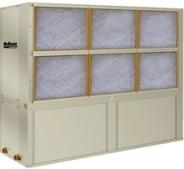 McQuay LVC/LVW Heat Pumps