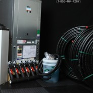 How expensive is geothermal heat pump installation?