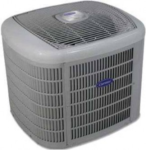Carrier Performance Series Central Air Conditioner Hvac