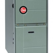 Rheem Gas Furnace Review