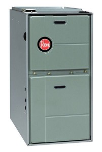 Rheem Gas Furnace Review Hvac Wholesale