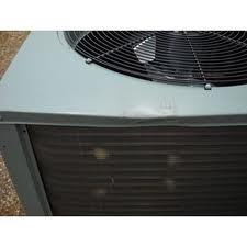 Rheem RJNL Rheem RJPL 14 SEER Packaged Heat Pump