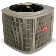 Bryant Evolution Series 17 SEER Heat Pump