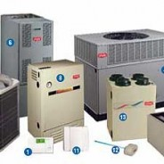 Bryant Preferred Series Compact Heat Pump