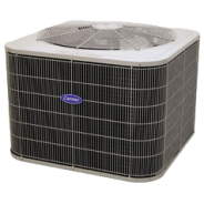 Carrier Base Series Central Air Conditioner