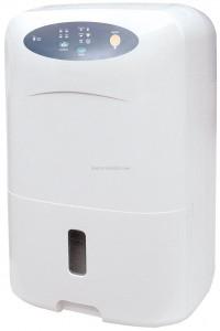 dehumidifier 200x300 How Does a Dehumidifier Work?