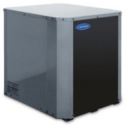 Carrier GT-PE Outdoor Split Series Geothermal Heat Pumps