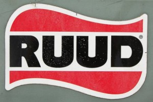 ruud logo 300x199 A Brief History of the Ruud Manufacturing Company