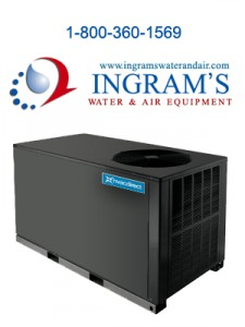 Hvac Direct Package Air Conditioner 2Ton 13SEER 24KBTU 225x300 HVAC3943 14 SEER Packaged Heat Pump