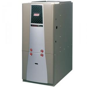 coleman echelon 300x300 Echelon Series High Efficiency Gas Furnaces
