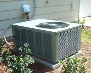 hvac refrigerant package heat pump Does it matter which refrigerant I use?
