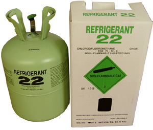 R22 refrigerant What is R 22?