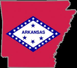 arkansas 300x267 Maximizing Geothermal Incentives: Arkansas