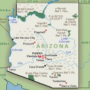Maximizing Geothermal Incentives: Arizona