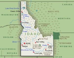 idaho 300x235 Maximizing Geothermal Incentives: Idaho