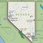 Maximizing Geothermal Incentives: Nevada