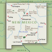 Maximizing Geothermal Incentives: New Mexico