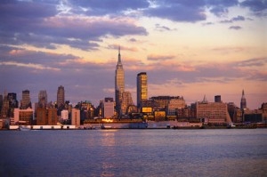 new york city 300x199 Maximizing Geothermal Incentives: New York