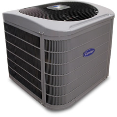 Carrier Comfort Series Central Air Conditioner